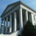 The Virginia State Capital designed by Thomas Jefferson!